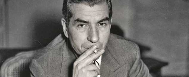 Lucky Luciano 48